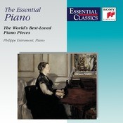 The Essential Piano - The World's Best-Loved Piano Pieces Songs