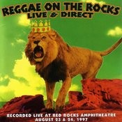 Reggae On The Rocks: Live & Direct Songs