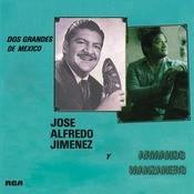 Dos Grandes De México Songs