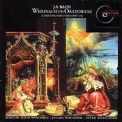 Weihnachts-Oratorium (Christmas Oratorio), BWV 248: Chorus. Falt Mit Danken Song
