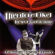 In My Own Lifetime: 12 Musical Theater Classics Songs