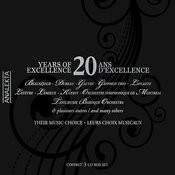 20 Years Of Excellence (20 Ans D'Excellence) Songs