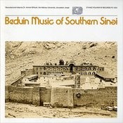 Bedouin Music Of Southern Sinai Songs