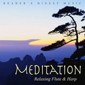 Reader's Digest Music: Meditation - Relaxing Flute & Harp Songs