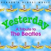 Reader's Digest Music: Yesterday - A Tribute To The Beatles Songs