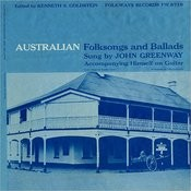 Australian Folksongs And Ballads Songs