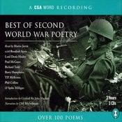 Best Of Second World War Poetry Songs