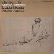 Antonio Salemme: American Sculptor & Painter Songs