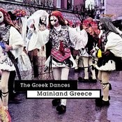 The Greek Dances Of Mainland Greece Songs