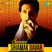 Survive Shiamak Davar Songs