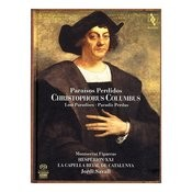 Christophorus Columbus - Lost Paradises Songs