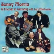 Sonny Morris & Friends In Germany Songs