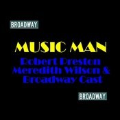 Music Man Songs