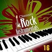 Classic 80's Rock Instrumentals - Volume 16 Songs