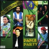 Dance Party, Vol 4 - Persian Music Songs