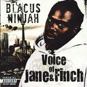 Voice of Jane & Finch Songs