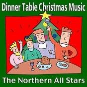 Dinner Table Christmas Music Songs