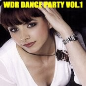 WDR Dance Party Vol. 1 Songs