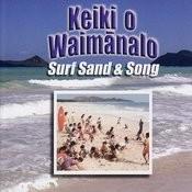 Keiki O Waimanalo - Surf, Sand & Song Songs