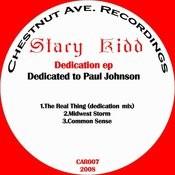 Dedication To Paul Johnson EP Songs
