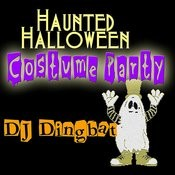Haunted Halloween Costume Party Songs
