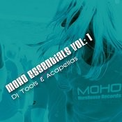 MoHo Essentials Vol. 1 Songs