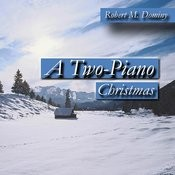 A Two-Piano Christmas Songs
