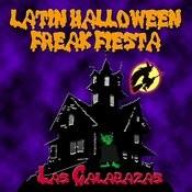 Latin Halloween Freak Fiesta Songs