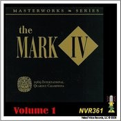 The Mark IV - Masterworks Series Volume 1 Songs