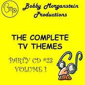 The Complete TV Themes Party CD Vol. 1 Songs