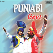 Punjabi Geet Vol 1 Songs