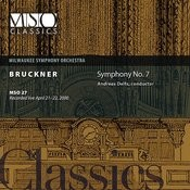Bruckner: Symphony No. 7 in E major Songs