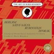 Belioz, Saint-Saens, Rubinstein, Dvorak: Symphonic Works Songs