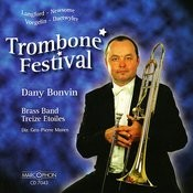 Trombone Festival Songs
