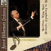 Berlioz: King Lear/Franck: Symphony In D Songs