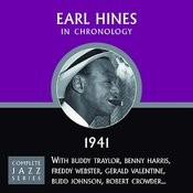 Complete Jazz Series 1941 Songs