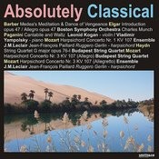 Absolutely Classical, Volume 171 Songs