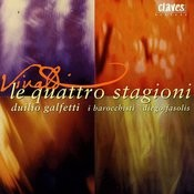 Le Quattro Stagioni (The Four Seasons) Songs