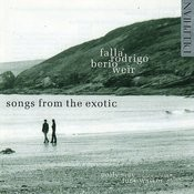 Songs From The Exotic Songs