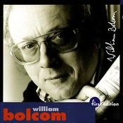 Bolcom: Symphony No. 1, Symphony No. 3, Seattle Slew Orchestral Suite Songs