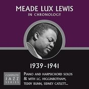 Complete Jazz Series 1939 - 1941 Songs