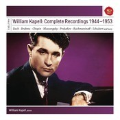 William Kappell: Complete Recordings 1944 - 1953 Songs
