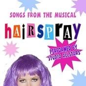 Music From Hairspray Songs