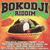 Bokodji Riddim Songs