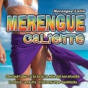 Merengue Caliente Songs