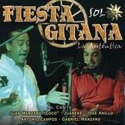 Fiesta Gitana Sol Songs