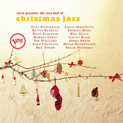 Verve Presents: The Very Best of Christmas Jazz Songs