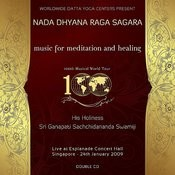 Live In Singapore- Music For Meditation And Healing Songs