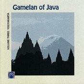 Gamelan Of Java, Volume Three: Yogayakarta Songs