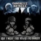 Concrete Babeez Songs